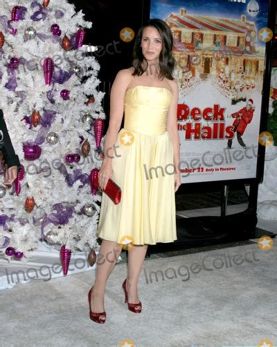 Deck The Halls Premiere by Photos And Pictures Sabrina Aldridge Quot Deck The