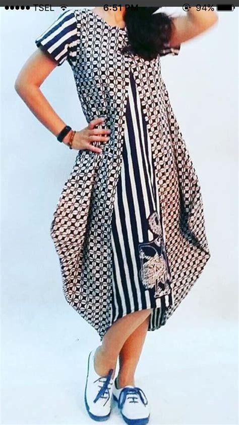Boho Pocket Tunic Katun Batik Blouse 25 best ideas about batik dress on model