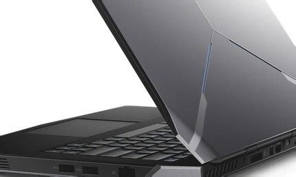 Laptop Alienware Agustus 13 inch alienware laptop met wqhd resolutie