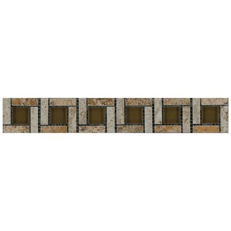 decorative tile accents bathroom decorative accent tile tile design ideas