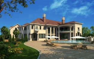 Design A Mansion by Luxury Mansion Designs Www Boyehomeplans