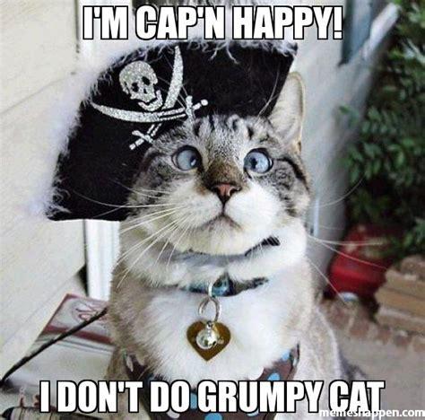 Happy Grumpy Cat Meme - happy cat meme tumblr image memes at relatably com