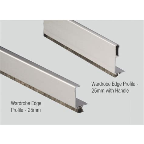 Aluminium Profile for Wardrobe Sliding