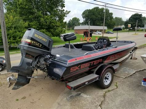 old skeeter bass boats for sale skeeter 175 boats for sale