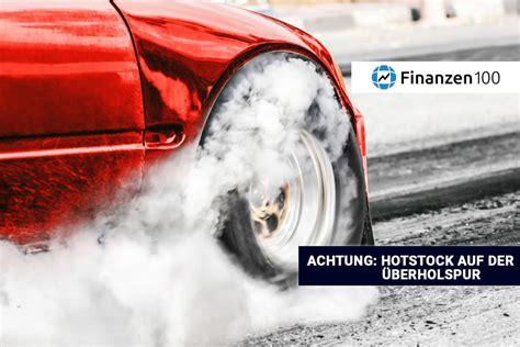 Brennstoffzellenauto Aktien by Hei 223 E Hotstock Diese Brennstoffzellen Aktie Z 252 Ndet Jetzt