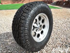 Toyo Tires Trail Bc Best Tires For Daily Driver Page 2 Ih8mud Forum