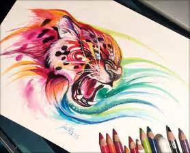color drawing 20 amazing colour pencil drawings by katy lipscomb