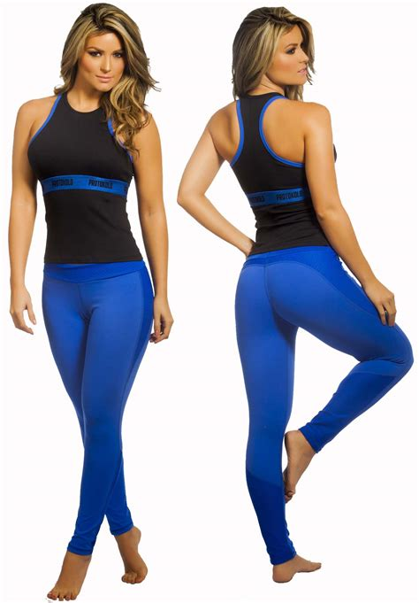 protokolo 149 casual wear sports clothing activewear