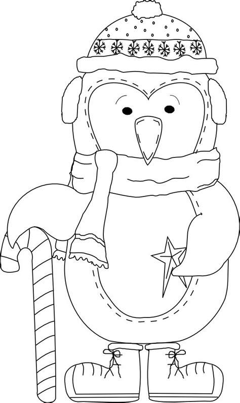 penguin coloring pages activity village best 25 gorro de navidad png ideas on pinterest regalos