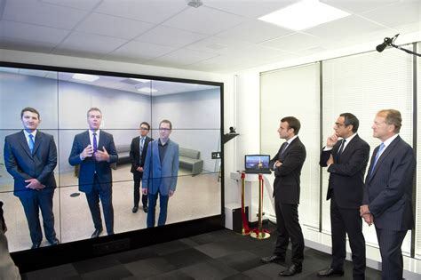5 cisco executive briefing center lighting design first innovation center in france the network the network