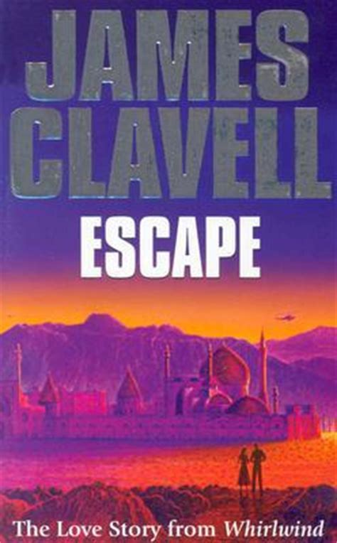 Novel Clavell Whirlwind escape the story from whirlwind by clavell