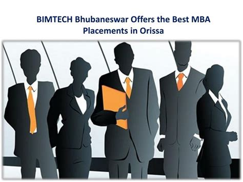 Top Mba Colleges In Orissa by Ppt Bimtech Bhubaneswar Offers The Best Mba Placements