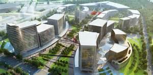 Urban Garden Houston - minsk city master plan