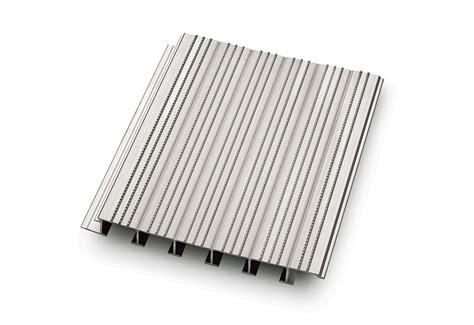 Aluminum Flooring Corporation Truck Floor Options