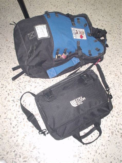Flight Hobo by La Paz To Rurrenabaque Flight Backup Bags And Storage Photos