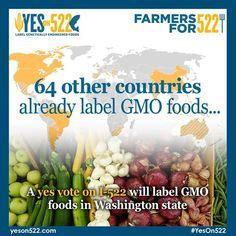 confused yes on 522 gmo food labeling or no wa voters will decide nov 5th figswithbri a yes vote on i 522 would label gmo foods so you can make informed choices at the grocery store