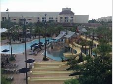 Water Park - Picture of Gaylord Palms Resort & Convention ... 29 Palms Orlando