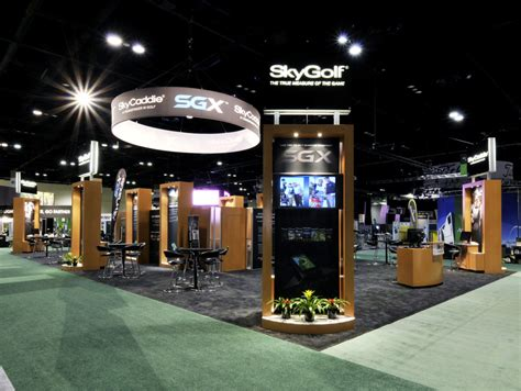 booth golf design blog exhibit insights archives adm2 exhibits
