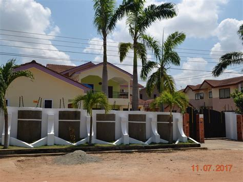 deluxe villa a real beautiful home away from home accra