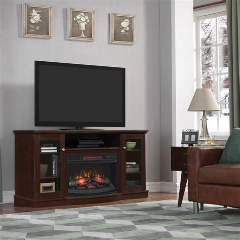 electric fireplace heater walmart lifezone compact infrared fireplace with heater function