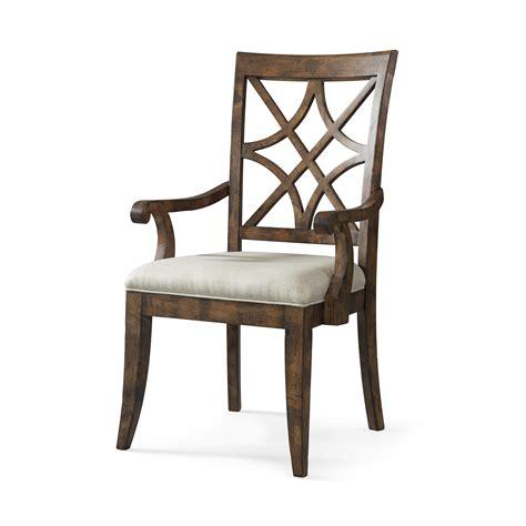 Royal Dining Chairs Trisha Yearwood Home Collection By Klaussner Trisha Yearwood Home Nashville Arm Chair Royal