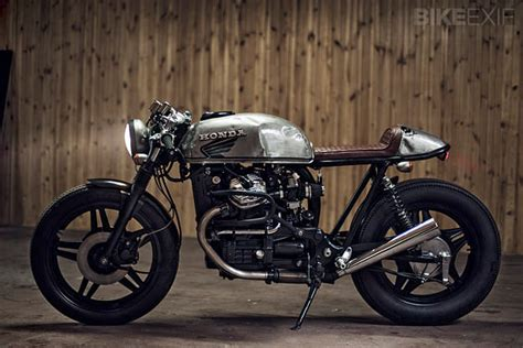 motorcycle videos bike exif honda cx500 custom bike exif