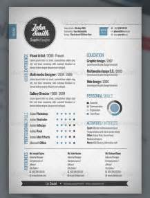 cv templates creative http webdesign14