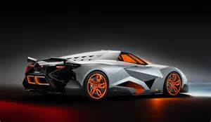 Futuristic Lamborghini Future Design Car Lamborghini Egoista All About Gallery Car