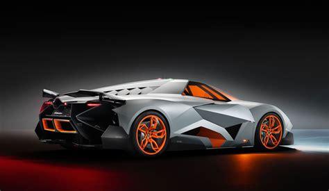 Future Cars Lamborghini Future Design Car Lamborghini Egoista All About Gallery Car