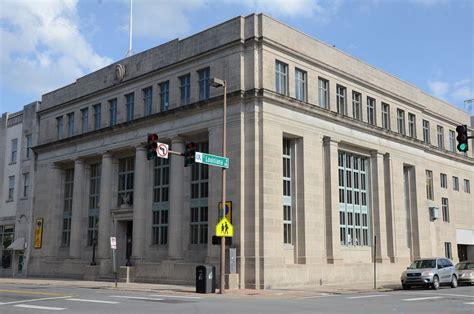 fedral bank federal reserve bank building wikidata
