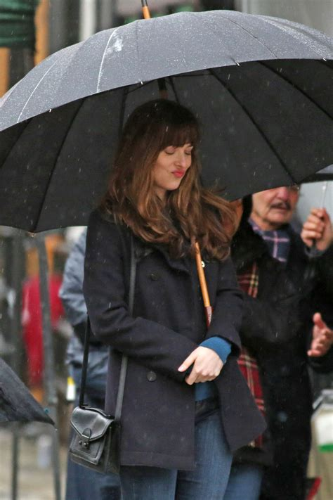 Dakota Johnson Filming Fifty Shades Darker 12 Gotceleb | dakota johnson filming fifty shades darker 12 gotceleb