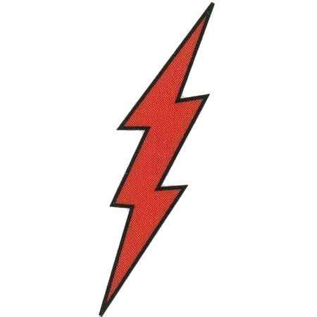 Flash Lightning Bolt Outline by 17 Best Ideas About Lightning Bolt On Lightning Bolt Bowie And David