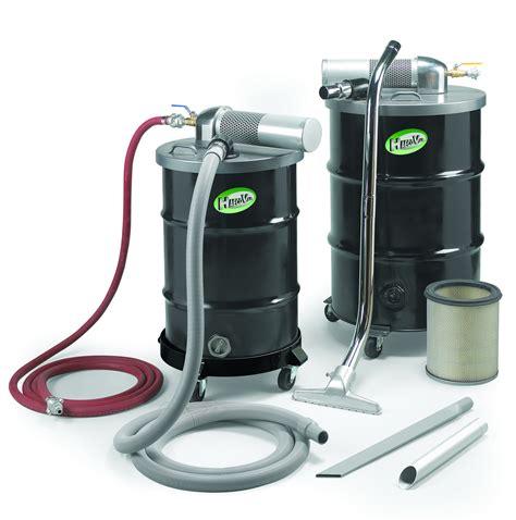 industrial vacuum hafcovac