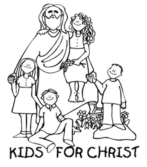 coloring pages of jesus ministry ministry to children coloring pages coloring home