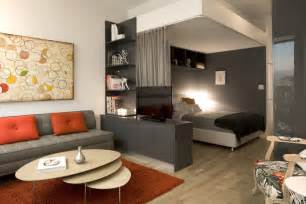 Decorating Ideas For One Bedroom Condo How To Arrange Condo Designs For Small Spaces Some Simple