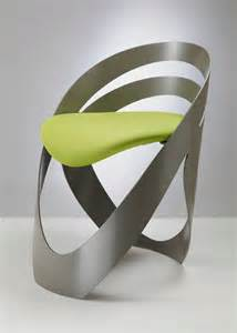 Modern and contemporary chair in original design martz edition