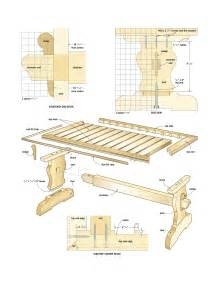 free table plans fundamentals of woodworking