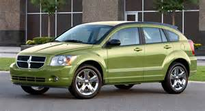 Dodge Crossover Suv Dodge Bids Farewell To Caliber Crossover And Nitro Suv