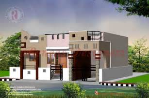 Single Car Garage Single Floor House Designs20 Narendra Asoori Pssm