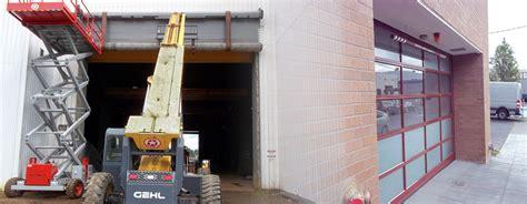 Metro Overhead Door Metro Overhead Doors Wanting An Experienced Commercial Door And Access Company