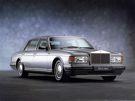 Rolls Royce Spur Rolls Royce Silver Spur Information And Photos Momentcar