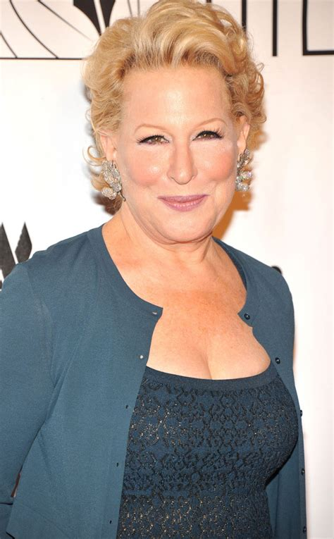 bette midler bette midler performing at 2014 oscars asks for