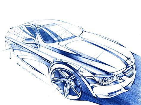 sketch book car car sketch with ballpoint pen sketch design pro