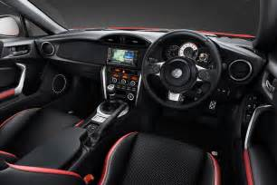 2017 toyota gt 86 revealed pictures auto express
