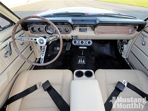 1966 Ford Mustang Interior Kits by 1966 Ford Mustang Interior Kits Car Autos Gallery