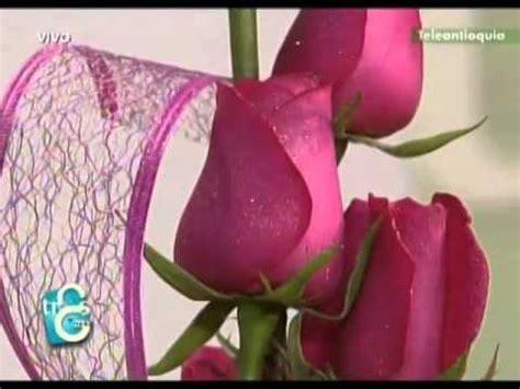 arreglos de flores para 15 aos arreglos florales para los 15 180 s youtube