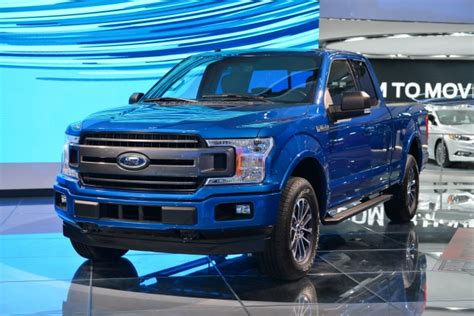 2018 Ford F150 Epa Mpg   2017, 2018, 2019 Ford Price
