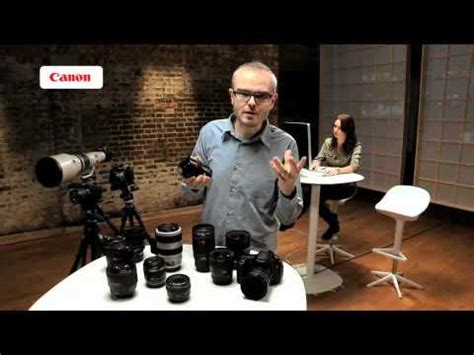 qfd tutorial youtube canon ef lenses lens tutorials 4 5 lenses for