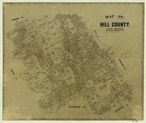 hill county the portal to history