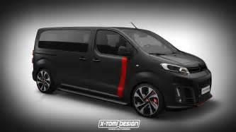Toyota Peugeot Peugeot Traveller Citroen Spacetourer Toyota Proace